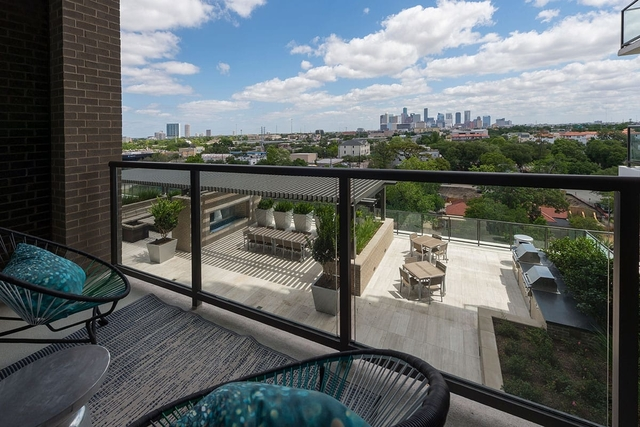 1 Bedroom, Southmore Rental in Houston for $2,629 - Photo 1