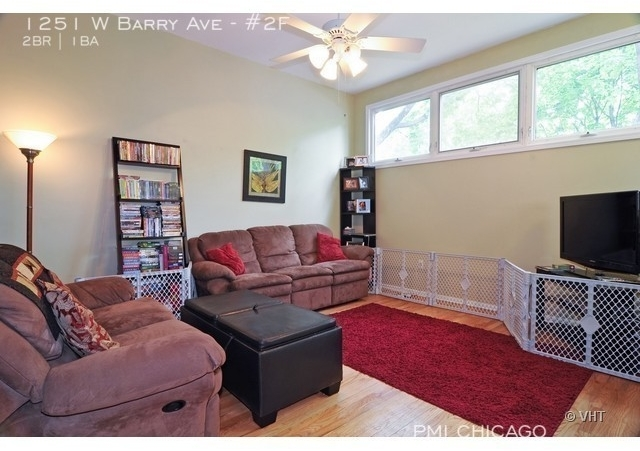 2 Bedrooms, Lakeview Rental in Chicago, IL for $1,750 - Photo 1
