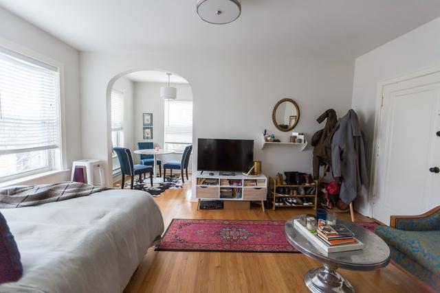 Studio, North Center Rental in Chicago, IL for $1,040 - Photo 2