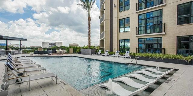 1 Bedroom, Braeswood Rental in Houston for $1,490 - Photo 1