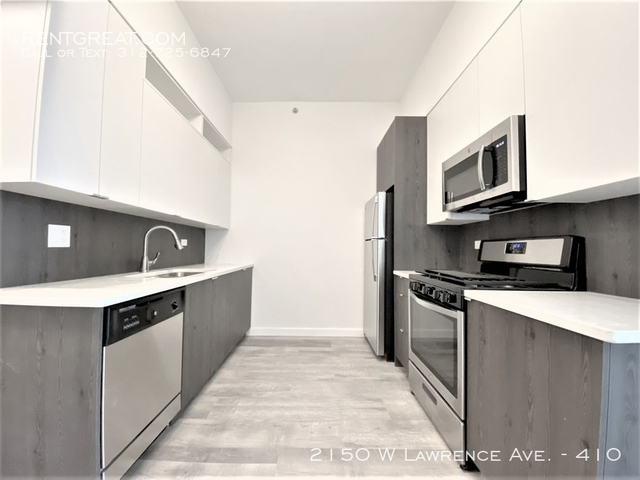 2 Bedrooms, Ravenswood Rental in Chicago, IL for $2,500 - Photo 2