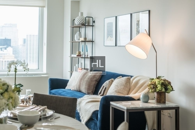 2 Bedrooms, Chelsea Rental in NYC for $6,080 - Photo 2
