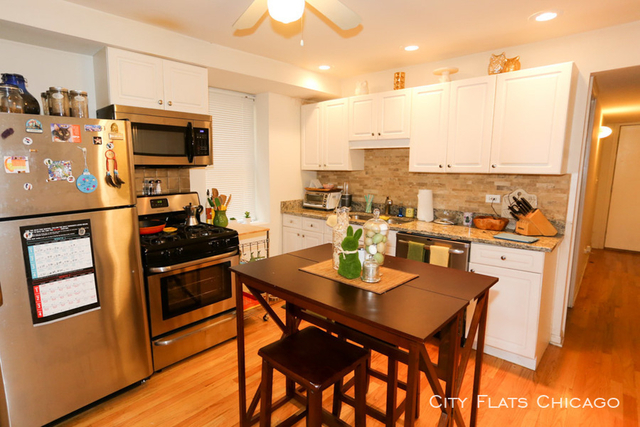 2 Bedrooms, Bucktown Rental in Chicago, IL for $1,994 - Photo 2