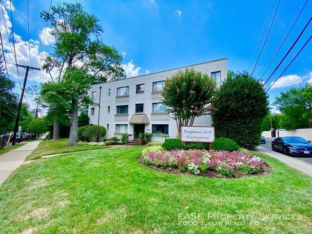 1 Bedroom, Glover Park Rental in Washington, DC for $1,725 - Photo 2