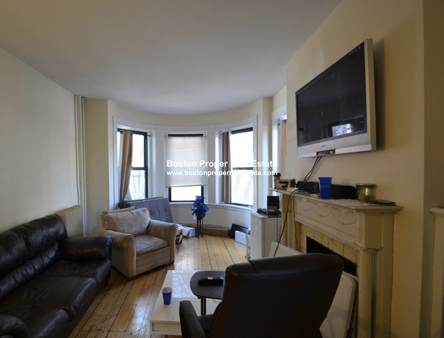 3 Bedrooms, Prudential - St. Botolph Rental in Boston, MA for $4,050 - Photo 1