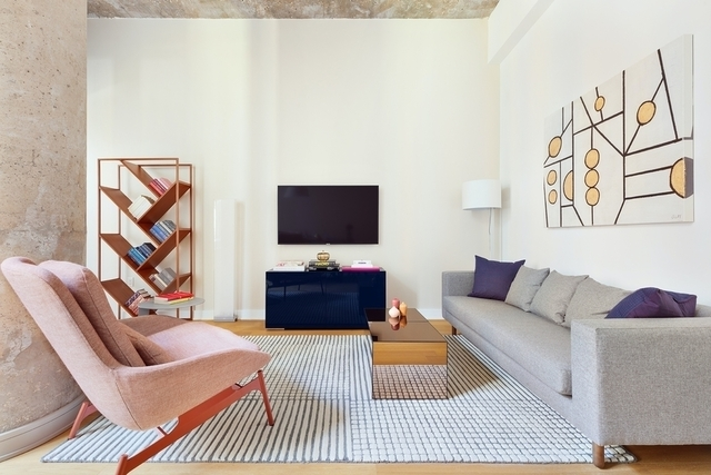 2 Bedrooms, Long Island City Rental in NYC for $4,615 - Photo 1