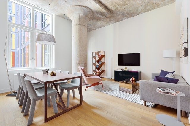 2 Bedrooms, Long Island City Rental in NYC for $4,615 - Photo 2