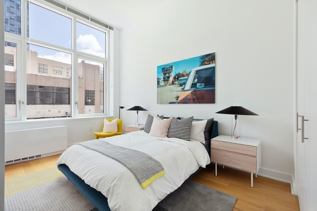 1 Bedroom, Long Island City Rental in NYC for $3,538 - Photo 2