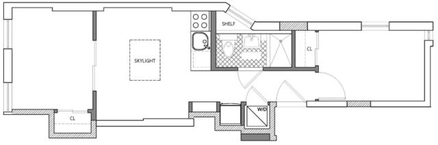 2 Bedrooms, NoLita Rental in NYC for $4,042 - Photo 2