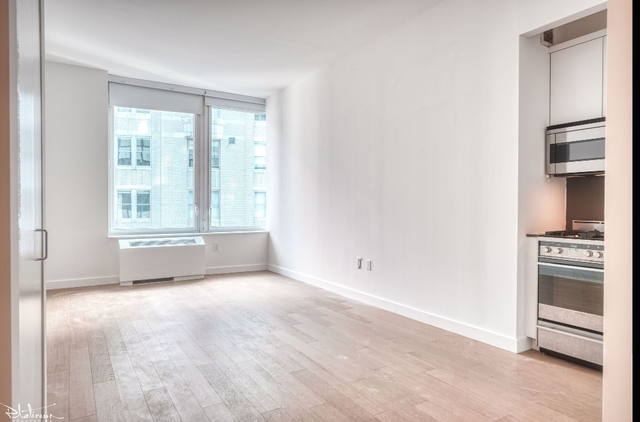 Studio, Financial District Rental in NYC for $2,162 - Photo 1