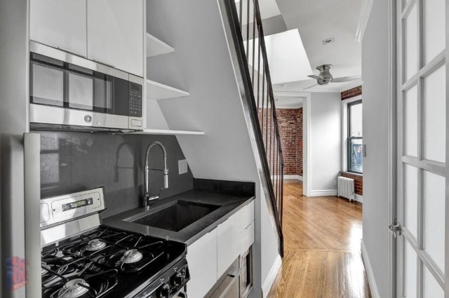 3 Bedrooms, East Village Rental in NYC for $3,495 - Photo 2