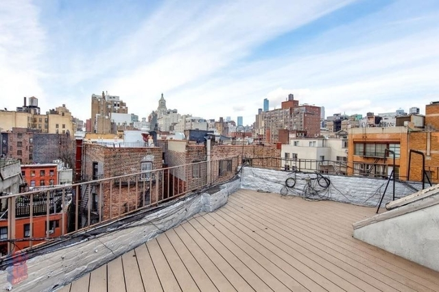 3 Bedrooms, East Village Rental in NYC for $3,745 - Photo 1