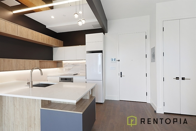 2 Bedrooms, East Williamsburg Rental in NYC for $3,942 - Photo 2