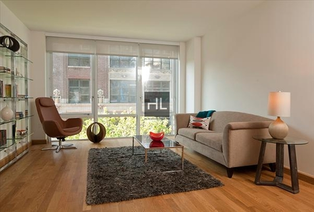 2 Bedrooms, Hell's Kitchen Rental in NYC for $5,305 - Photo 1