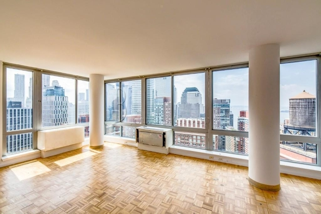 1 Bedroom, Battery Park City Rental in NYC for $3,430 - Photo 2
