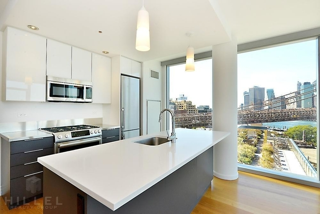 Studio, DUMBO Rental in NYC for $3,395 - Photo 2