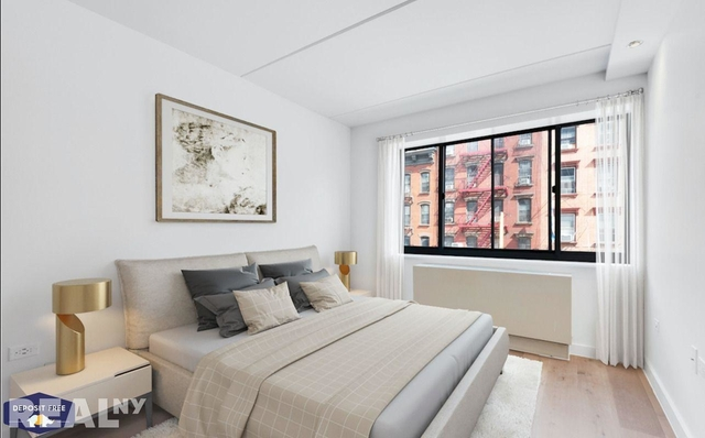2 Bedrooms, Two Bridges Rental in NYC for $3,875 - Photo 1