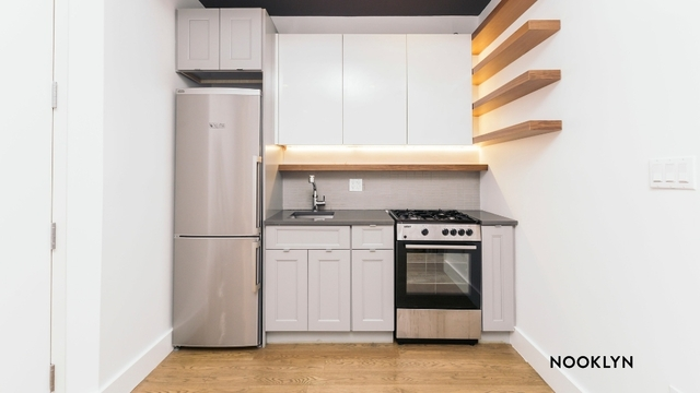 2 Bedrooms, East Williamsburg Rental in NYC for $2,791 - Photo 1