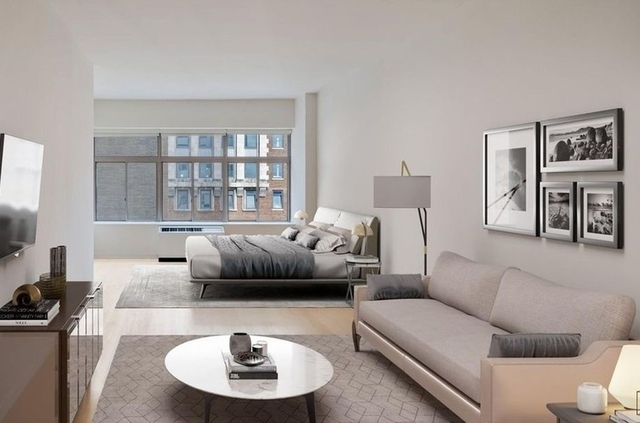 1 Bedroom, Financial District Rental in NYC for $2,314 - Photo 1