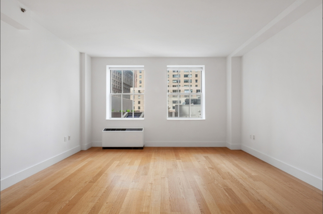 Studio, Financial District Rental in NYC for $2,170 - Photo 1