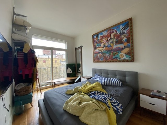 2 Bedrooms, East Williamsburg Rental in NYC for $3,282 - Photo 2