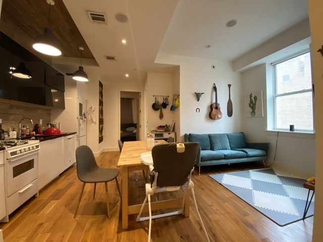 2 Bedrooms, East Williamsburg Rental in NYC for $3,282 - Photo 1
