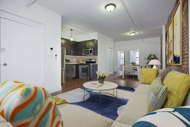 4 Bedrooms, SoHo Rental in NYC for $4,996 - Photo 1