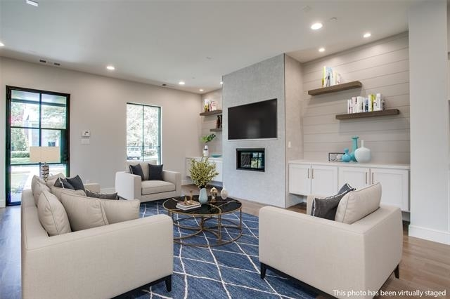 3 Bedrooms, University Park Rental in Dallas for $7,500 - Photo 2
