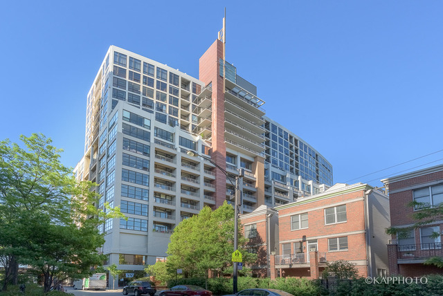 1 Bedroom, Dearborn Park Rental in Chicago, IL for $2,050 - Photo 1