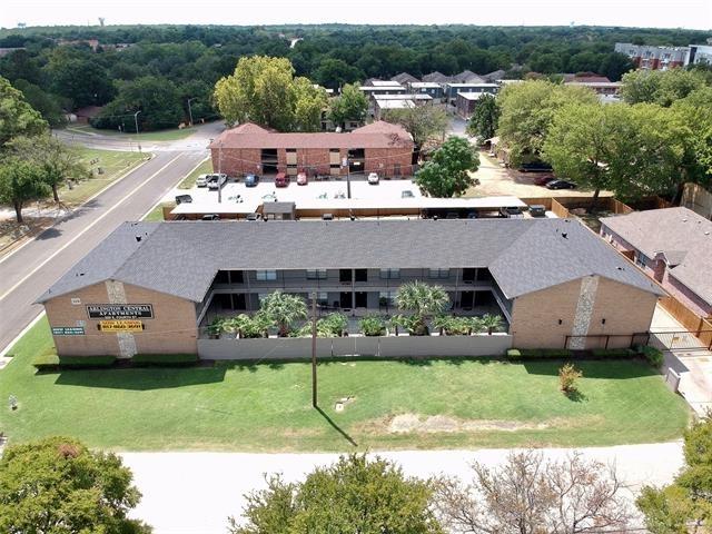 1 Bedroom, Arlington Rental in Dallas for $825 - Photo 1