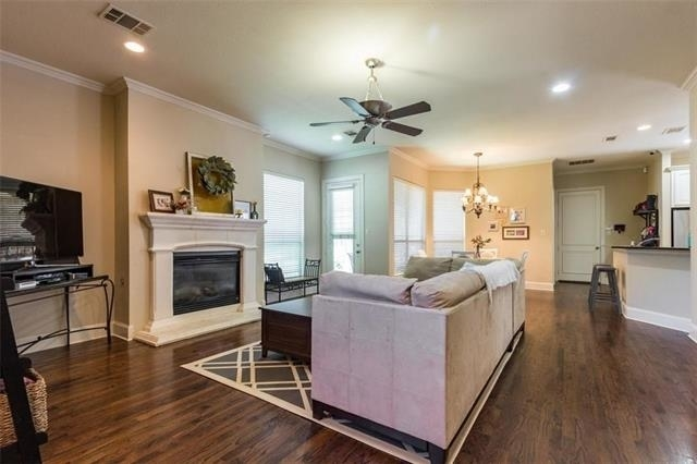 3 Bedrooms, Vickery Place Rental in Dallas for $3,800 - Photo 2