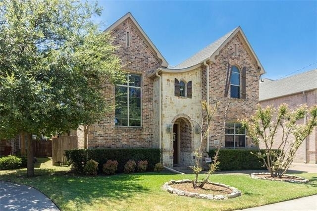 3 Bedrooms, Vickery Place Rental in Dallas for $3,800 - Photo 1