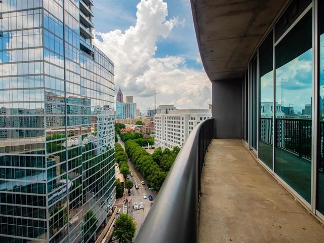 1 Bedroom, Midtown Rental in Atlanta, GA for $2,100 - Photo 2