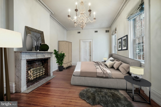 2 Bedrooms, Rittenhouse Square Rental in Philadelphia, PA for $9,995 - Photo 2
