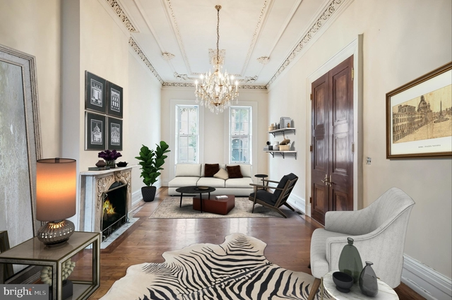 2 Bedrooms, Rittenhouse Square Rental in Philadelphia, PA for $9,995 - Photo 1