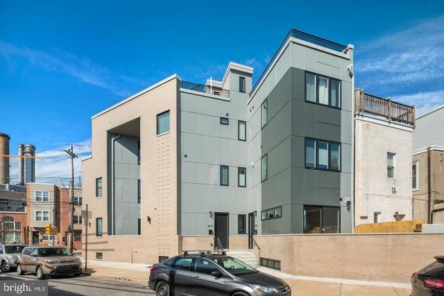 3 Bedrooms, Graduate Hospital Rental in Philadelphia, PA for $2,600 - Photo 1