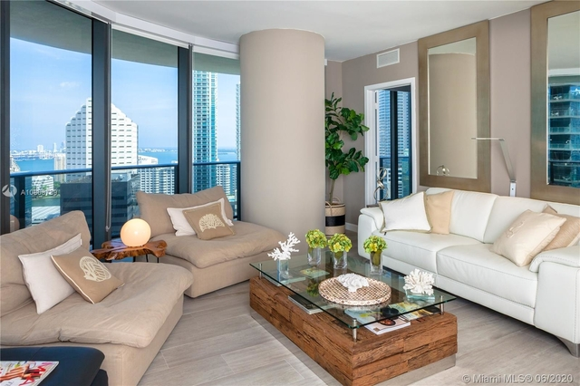 2 Bedrooms, Mary Brickell Village Rental in Miami, FL for $3,500 - Photo 1
