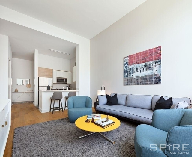 1 Bedroom, Long Island City Rental in NYC for $3,430 - Photo 2