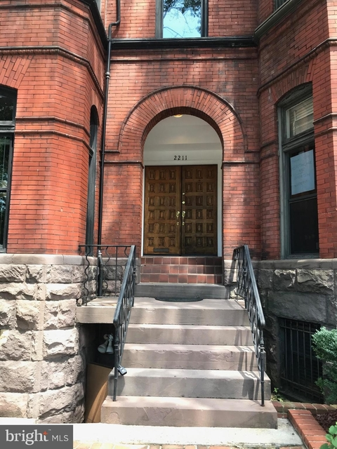 3 Bedrooms, Connecticut Avenue - K Street Rental in Washington, DC for $6,750 - Photo 2