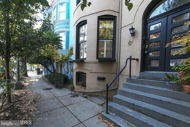 3 Bedrooms, Kalorama Rental in Washington, DC for $5,750 - Photo 1