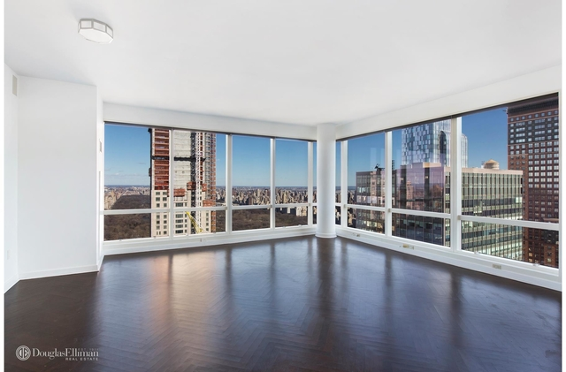 3 Bedrooms, Theater District Rental in NYC for $14,000 - Photo 1