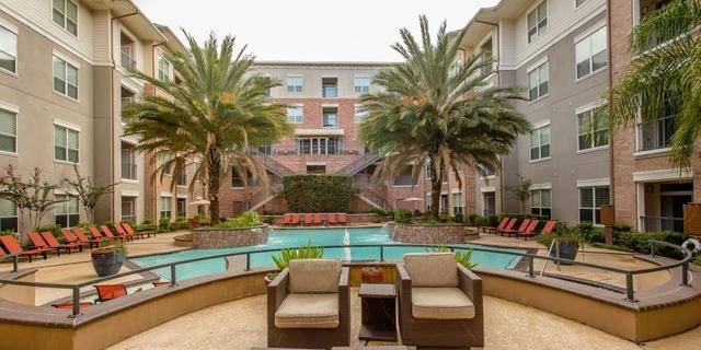 1 Bedroom, City Plaza Condominiums Rental in Houston for $1,311 - Photo 1