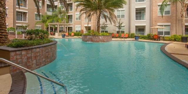 2 Bedrooms, City Plaza Condominiums Rental in Houston for $1,733 - Photo 1