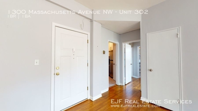 1 Bedroom, Downtown - Penn Quarter - Chinatown Rental in Washington, DC for $2,250 - Photo 2