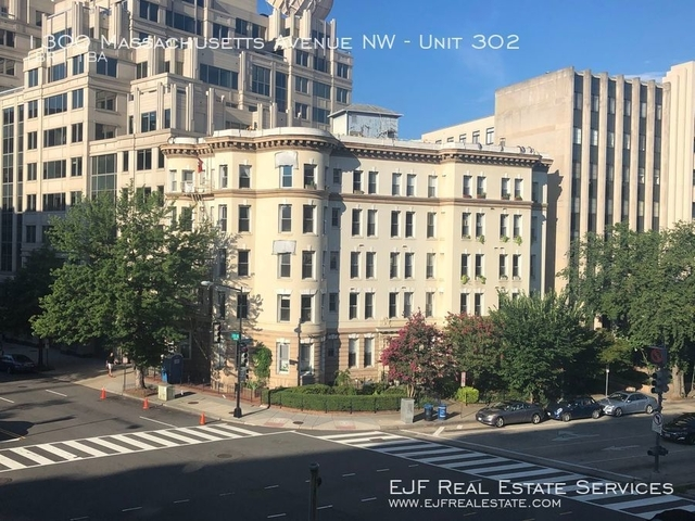 1 Bedroom, Downtown - Penn Quarter - Chinatown Rental in Washington, DC for $2,250 - Photo 1