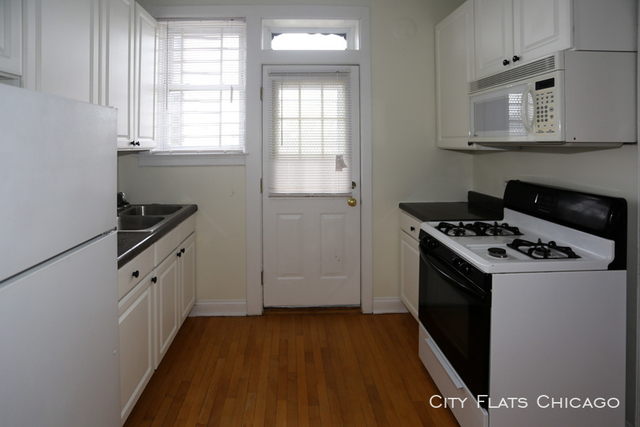 2 Bedrooms, North Center Rental in Chicago, IL for $1,394 - Photo 2