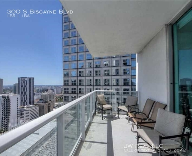 1 Bedroom, Downtown Miami Rental in Miami, FL for $1,850 - Photo 1