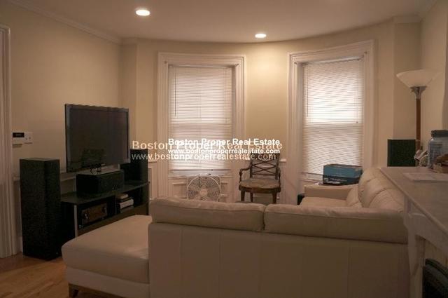 2 Bedrooms, Lower Roxbury Rental in Boston, MA for $2,950 - Photo 2