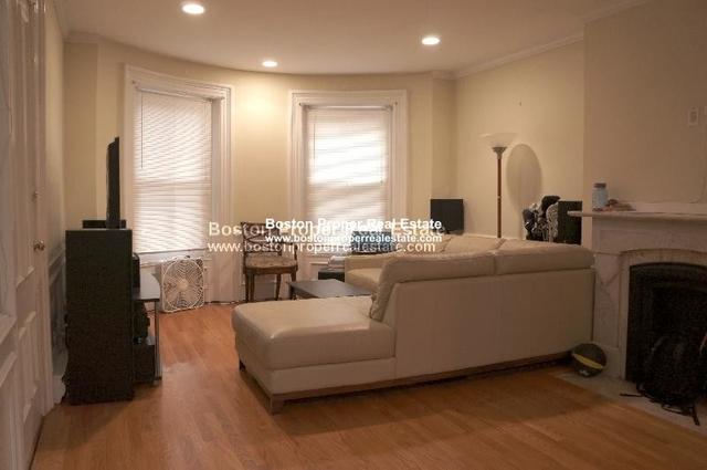 2 Bedrooms, Lower Roxbury Rental in Boston, MA for $2,950 - Photo 1