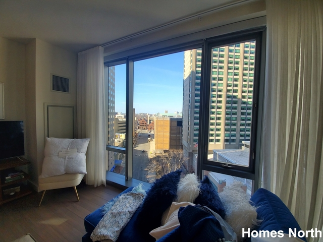 3 Bedrooms, Fenway Rental in Boston, MA for $11,191 - Photo 2